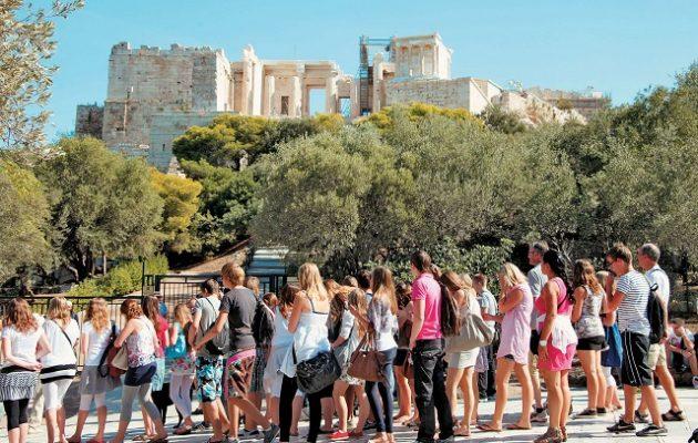 Οι New York Times εκθειάζουν την Αθήνα: Πιο δημοφιλής από ποτέ παρά την κρίση