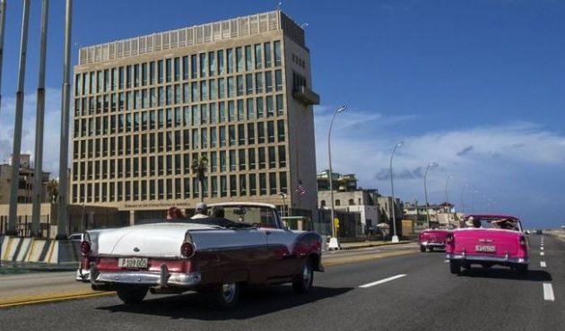 Τι λέει η Κούβα για τις «ηχητικές επιθέσεις» σε Αμερικανούς διπλωμάτες
