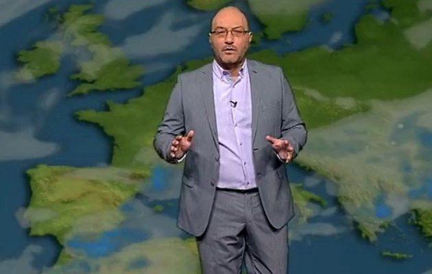 Έκτακτη προειδοποίηση από τον Σάκη Αρναούτογλου για τις καταιγίδες το Σάββατο