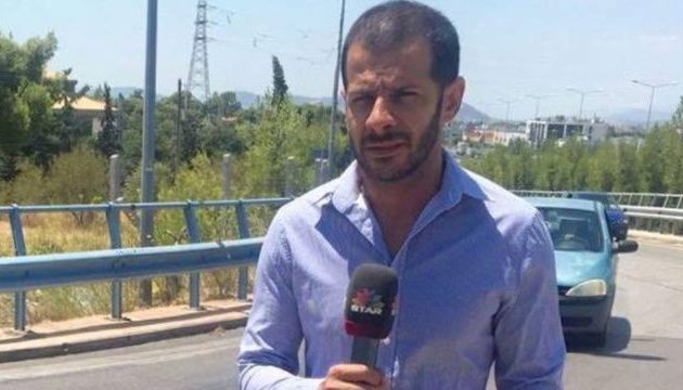 Ο δημοσιογράφος του Star άντλησε δύναμη από τον κόσμο – Η συγκλονιστική του ανάρτηση
