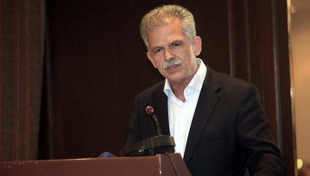 Ο Δανέλλης επιβεβαίωσε ενώπιον του Τσίπρα δημοσίως ότι υπερψηφίζει τη Συμφωνία των Πρεσπών