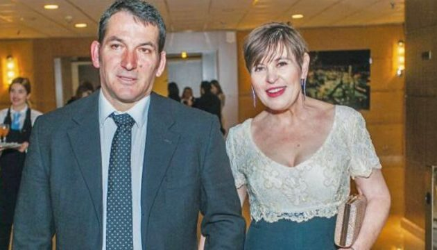 Δύσκολες ώρες για τον Πύρρο Δήμα – Πέθανε η σύζυγός του