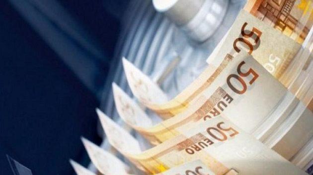 Έφθασε στην Ελλάδα η υποδόση του 1 δισ. ευρώ