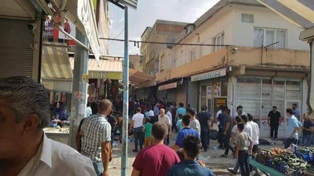 Το κουρδικό κόμμα στοχοποιεί ο Ερντογάν για τη φονική επίθεση σε συγκέντρωση βουλευτή του