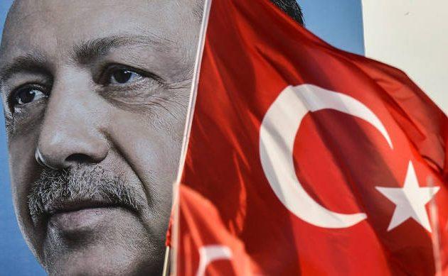 Νέο σποτ του Ερντογάν για τα δύο χρόνια από το αποτυχημένο πραξικόπημα (βίντεο)