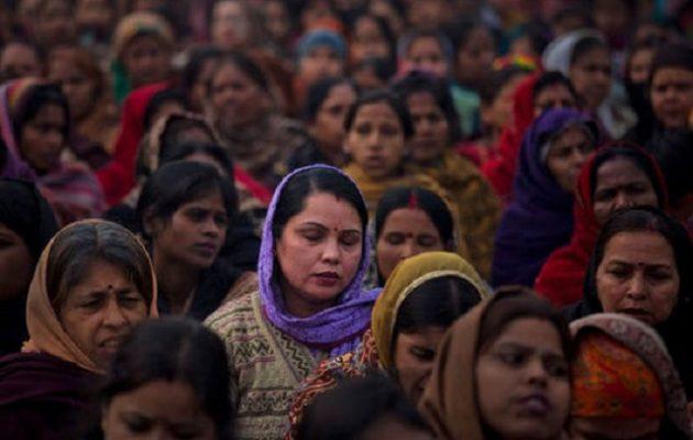 Πέντε Ινδές ακτιβίστριες κατά του τράφικινγκ βιάστηκαν ομαδικά υπό την απειλή όπλου