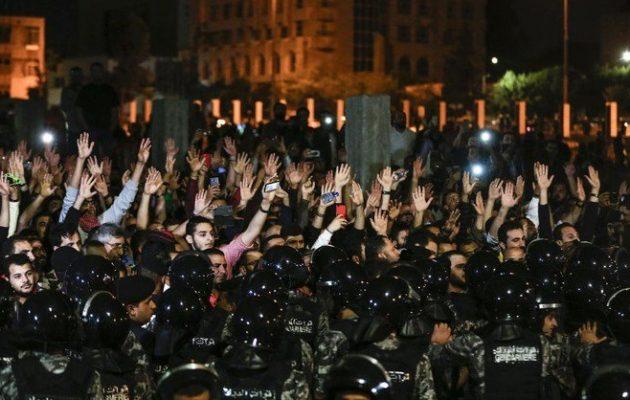Το ΔΝΤ αποσταθεροποιεί την Ιορδανία –  Τα λογιστάκια του Ταμείου σπέρνουν τζιχαντισμό στη χώρα