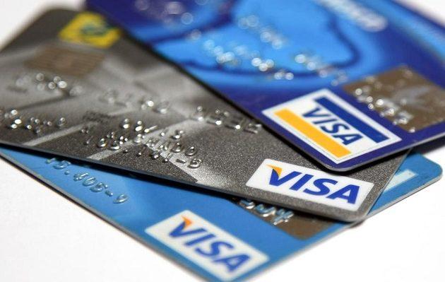 Προβλήματα στις συναλλαγές με κάρτες Visa στην Ευρώπη