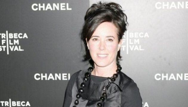 Κρεμασμένη στο διαμέρισμα της βρέθηκε η διάσημη σχεδιάστρια μόδας Κέιτ Σπέιντ