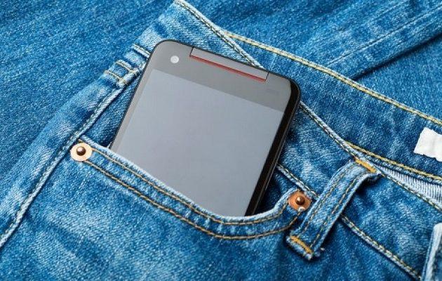 Γιατί δεν πρέπει να βάζουμε το κινητό στην τσέπη – Τι λένε επιστήμονες