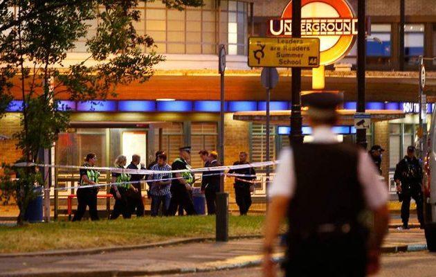 Πού οφείλεται η έκρηξη στο Μετρό του Λονδίνου με τους πέντε τραυματίες