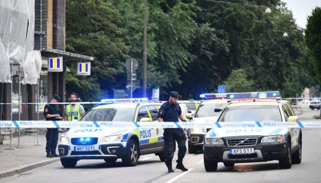 Ένας νεκρός και τέσσερις τραυματίες από την επίθεση έξω από Ιντερνετ καφέ στη Σουηδία