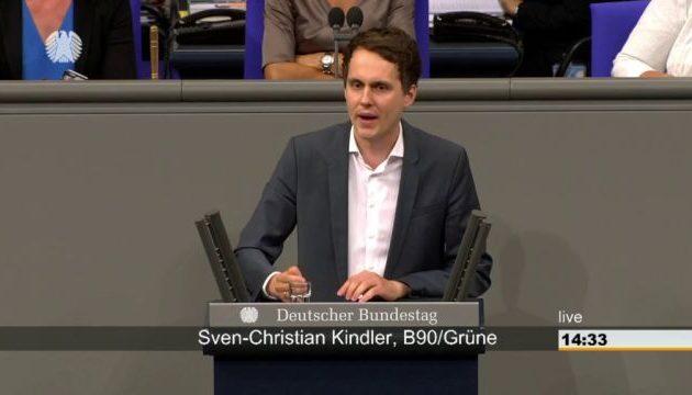 Πράσινοι: Η Γερμανία κέρδισε δισ. από την ελληνική κρίση – Να γίνει ελάφρυνση χρέους