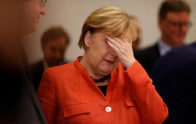 Αμερικανός δημοσιογράφος: «Γκρεμίζεται» η Μέρκελ – Η πτώση ξεκίνησε από την Βαυαρία