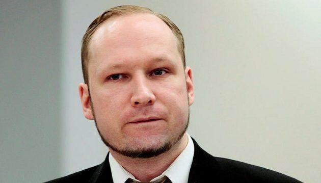 Παραμένει στη φυλακή ο ναζιστής κατά συρροή δολοφόνος του Όσλο