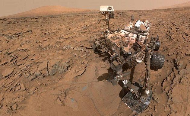 Αυξάνονται οι πιθανότητες για ανακάλυψη ζωής στον Άρη – Τι ανακοίνωσε η NASA