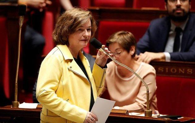 Γαλλίδα υπουργός αποκάλυψε ότι Μακρόν και Κόντε σήκωσαν νυχτιάτικα το τηλέφωνο