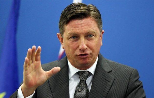 Σλοβένος πρόεδρος: Η συμφωνία Ελλάδας-ΠΓΔΜ θα βοηθήσει και άλλες χώρες στα Βαλκάνια