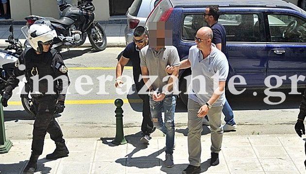 Τι είπε στους δικαστές ο 26χρονος που σκότωσε τον πατέρα του στη Ζάκυνθο
