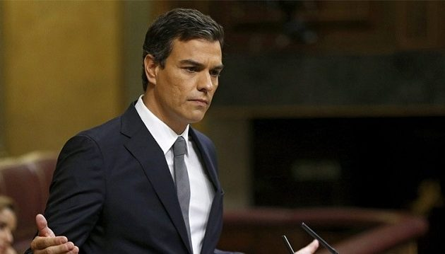O Σάντσεθ ετοιμάζεται να προκηρύξει πρόωρες εκλογές στην Ισπανία