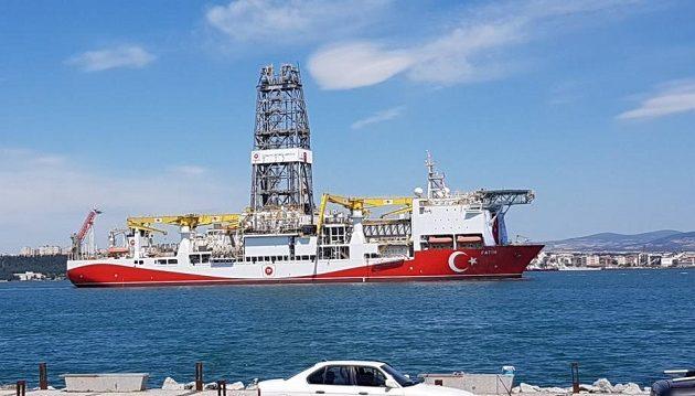 Times: Ποιες κυρώσεις ετοιμάζει η Ε.Ε. κατά της Τουρκίας