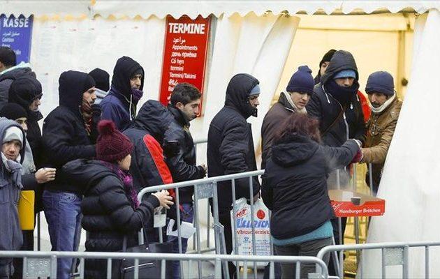 Ποια η θέση της Ελλάδας για το προσφυγικό στην άτυπη Σύνοδο Κορυφής στις Βρυξέλλες