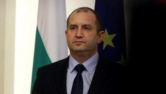 Βουλγαρία: Ο Ράντεφ διόρισε υπηρεσιακή κυβέρνηση ενόψει των εκλογών του Νοεμβρίου