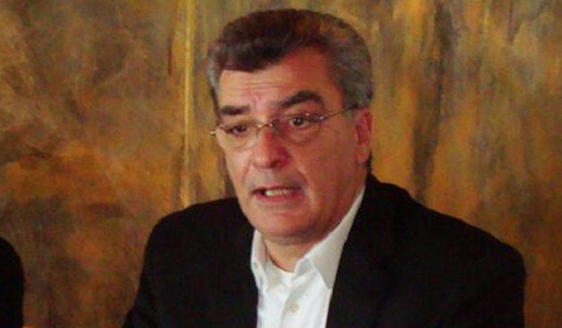 Δήμαρχος Λέσβου κατά Τσαβούσογλου: Απροκάλυπτα εκβιάζεται η Ελλάδα και τα νησιά μας