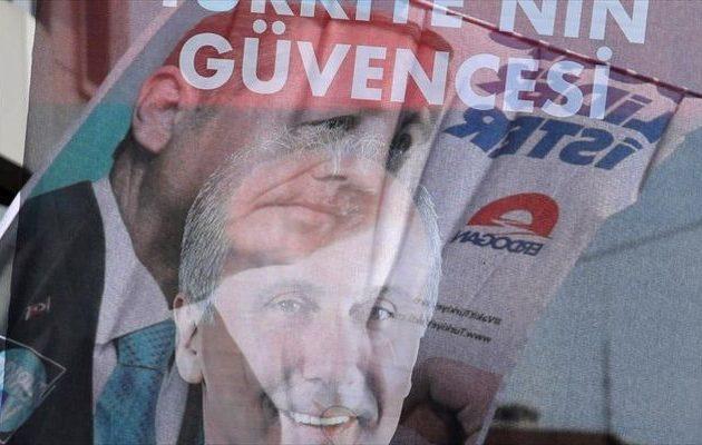 Έσπασαν όλα τα «κοντέρ» οι Τούρκοι του εξωτερικού που ψήφισαν για τις εκλογές