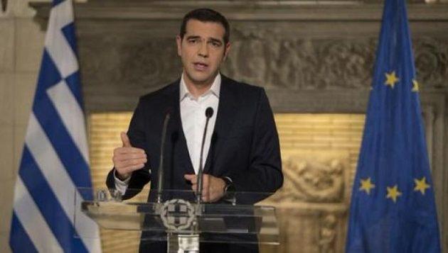 FAZ: Ηγέτης ο Τσίπρας, εκφραστής της παλιάς Ελλάδας που απέτυχε ο Μητσοτάκης