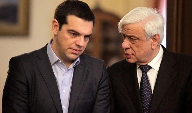 Εισαγγελέας αποκαλεί  «κομμούνια» και «μειοδότες» Τσίπρα και Παυλόπουλο για το Σκοπιανό (φωτο)
