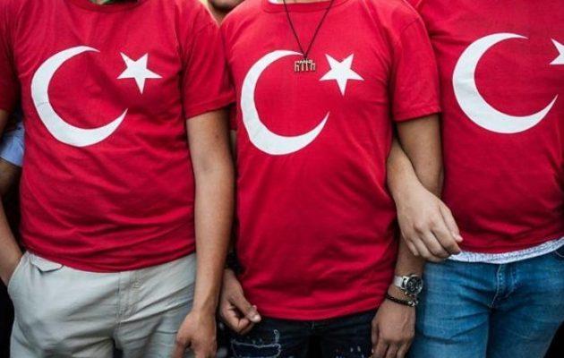Η εφημερίδα Sözcü για τη νοθεία στις τουρκικές εκλογές: «Φανταστικοί ψηφοφόροι»
