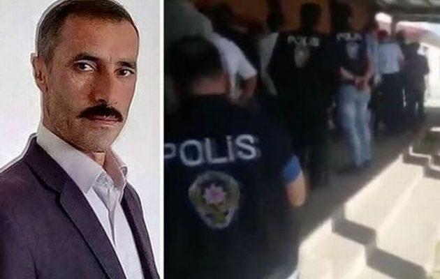 Έπεσαν σφαίρες μέσα σε εκλογικό κέντρο στην Τουρκία – Τρεις νεκροί – Ο ένας στέλεχος της ακροδεξιάς