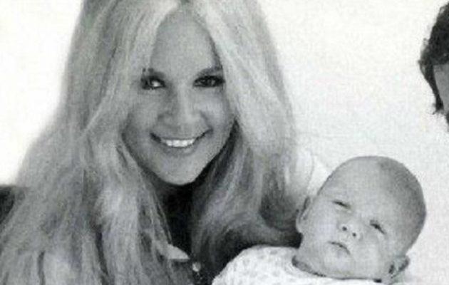 Άγνωστο παιδί και κρυφή γέννα για την Αλίκη Βουγιουκλάκη; – Τι λέει ο γυναικολόγος της