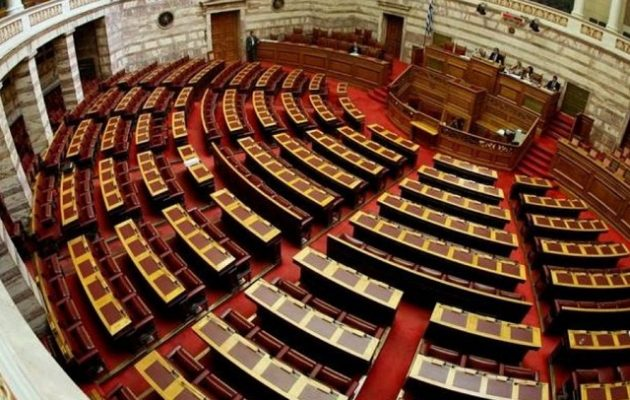 Παντρεύεται ζευγάρι Ελλήνων πολιτικών – Ποιοι είναι και πότε γίνεται ο γάμος (φωτο)