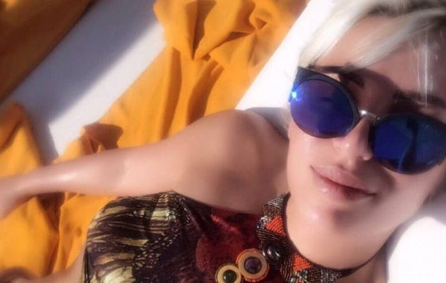 Γνωστή Τουρκάλα τραγουδίστρια νεκρή σε πυροβολισμούς σε νυχτερινό κέντρο (φωτο)
