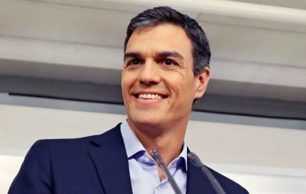 Δημοσκόπηση: Πρώτο κόμμα χωρίς αυτοδυναμία οι σοσιαλιστές στην Ισπανία