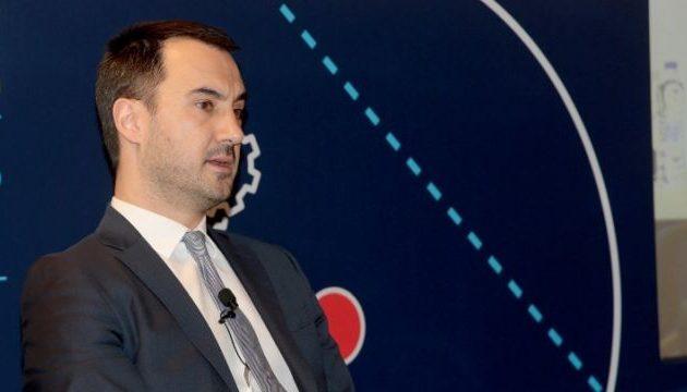 Χαρίτσης: Οι επενδυτές βλέπουν ξανά την Ελλάδα ως δημοφιλή επενδυτικό προορισμό