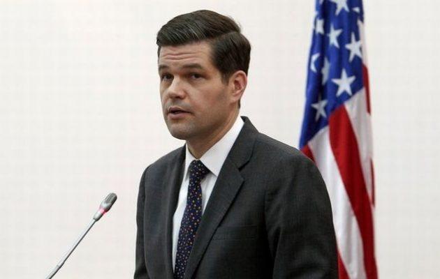 Οι Αμερικανοί πήραν θέση: «Στηρίζουμε Ελλάδα» σε Βαλκάνια και Αν. Μεσόγειο – Δεν θα επιτρέψουμε τσαμπουκάδες στην ΑΟΖ