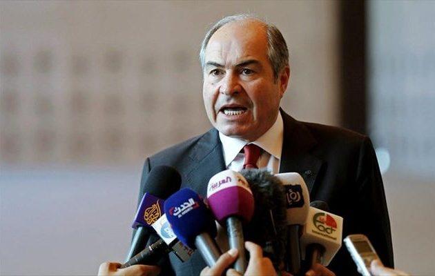 Ο πρωθυπουργός της Ιορδανίας παραιτήθηκε μετά τις διαδηλώσεις
