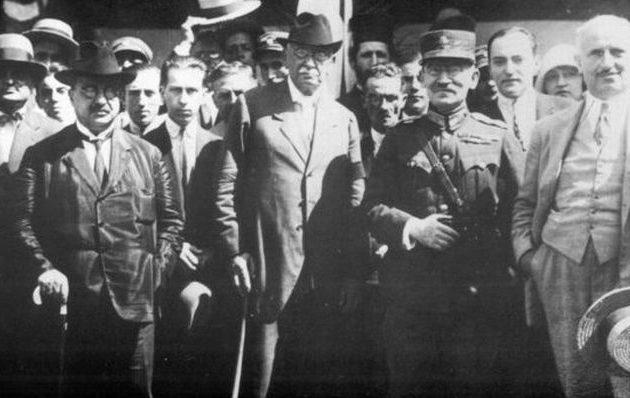 ΙΣΤΟΡΙΚΟ ΣΟΚ! Γιατί το 1928 η κυβέρνηση Ζαΐμη -με υπουργό τον Μεταξά- αναγνώριζε «μακεδονοσλαυικήν» γλώσσα