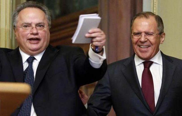 Interfax: Προς αναβολή η επίσκεψη Λαβρόφ στην Αθήνα μετά τις απελάσεις των Ρώσων πρακτόρων
