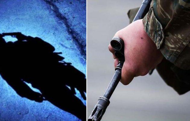 Μεταφέρθηκε στο 401 Στρατιωτικό Νοσοκομείο λοχίας που αποπειράθηκε να αυτοκονήσει