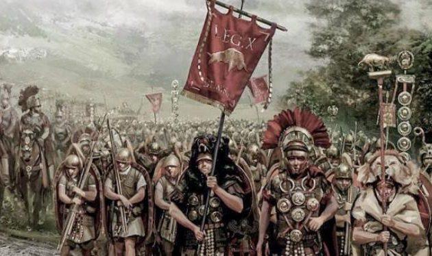 Πραιτοριανοί – O εσμός των αυλικών-αυλοκολάκων και οι ανασφαλείς ηγεσίες