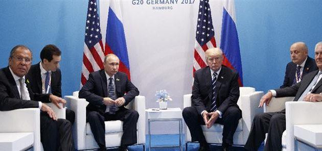 Μόσχα: Οι ΗΠΑ πίσω από την απέλαση Ρώσων διπλωματών από την Ελλάδα – ΥΠΕΞ: «Αβάσιμοι ισχυρισμοί»