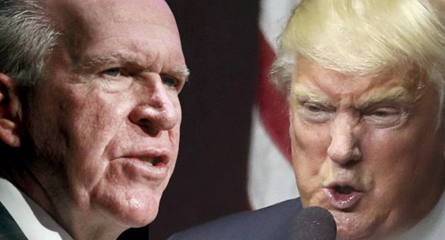 Τέως αρχηγός της CIA: Για εσχάτη προδοσία ο Τραμπ – Προδότης στην «τσέπη του Πούτιν»