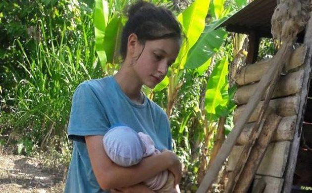 Βρέθηκε εξαφανισμένη 19χρονη Ισπανίδα στη ζούγκλα του Περού – Ήταν σε χαρέμι «γκουρού» αίρεσης