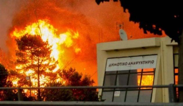 Τι λέει το εισαγγελικό πόρισμα για τη φονική φωτιά στο Μάτι