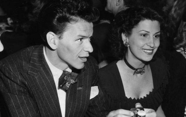 Πέθανε σε ηλικία 101 ετών η Νάνσι Σινάτρα πρώτη σύζυγος του θρυλικού Φρανκ Σινάτρα