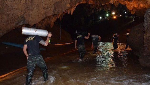 """Μαντέψτε τι θα γίνει με το """"θρυλικό"""" πλέον σπήλαιο της Ταϊλάνδης!"""
